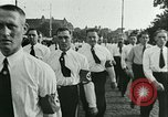 Image of Luxembourg  Nazi Party Luxembourg, 1940, second 5 stock footage video 65675021928