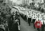 Image of Luxembourg  Nazi Party Luxembourg, 1940, second 15 stock footage video 65675021928