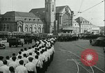 Image of Luxembourg  Nazi Party Luxembourg, 1940, second 18 stock footage video 65675021928