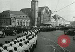 Image of Luxembourg  Nazi Party Luxembourg, 1940, second 19 stock footage video 65675021928