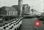 Image of Luxembourg  Nazi Party Luxembourg, 1940, second 20 stock footage video 65675021928