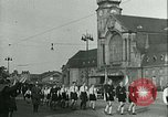 Image of Luxembourg  Nazi Party Luxembourg, 1940, second 22 stock footage video 65675021928