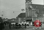 Image of Luxembourg  Nazi Party Luxembourg, 1940, second 23 stock footage video 65675021928