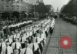 Image of Luxembourg  Nazi Party Luxembourg, 1940, second 25 stock footage video 65675021928