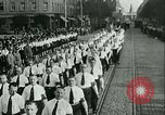Image of Luxembourg  Nazi Party Luxembourg, 1940, second 26 stock footage video 65675021928