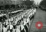 Image of Luxembourg  Nazi Party Luxembourg, 1940, second 27 stock footage video 65675021928