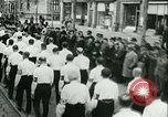 Image of Luxembourg  Nazi Party Luxembourg, 1940, second 30 stock footage video 65675021928