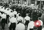 Image of Luxembourg  Nazi Party Luxembourg, 1940, second 32 stock footage video 65675021928