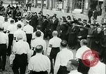 Image of Luxembourg  Nazi Party Luxembourg, 1940, second 33 stock footage video 65675021928