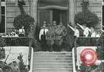Image of Luxembourg  Nazi Party Luxembourg, 1940, second 39 stock footage video 65675021928