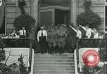 Image of Luxembourg  Nazi Party Luxembourg, 1940, second 40 stock footage video 65675021928
