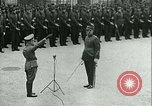 Image of Luxembourg  Nazi Party Luxembourg, 1940, second 44 stock footage video 65675021928