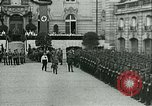 Image of Luxembourg  Nazi Party Luxembourg, 1940, second 52 stock footage video 65675021928