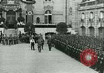 Image of Luxembourg  Nazi Party Luxembourg, 1940, second 53 stock footage video 65675021928