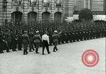 Image of Luxembourg  Nazi Party Luxembourg, 1940, second 58 stock footage video 65675021928