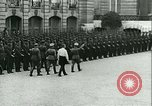 Image of Luxembourg  Nazi Party Luxembourg, 1940, second 59 stock footage video 65675021928