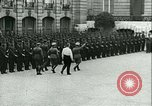 Image of Luxembourg  Nazi Party Luxembourg, 1940, second 60 stock footage video 65675021928