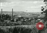 Image of steel mill Germany, 1940, second 6 stock footage video 65675021929