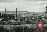Image of steel mill Germany, 1940, second 7 stock footage video 65675021929