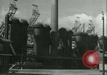 Image of steel mill Germany, 1940, second 15 stock footage video 65675021929