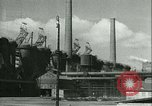 Image of steel mill Germany, 1940, second 20 stock footage video 65675021929