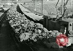 Image of steel mill Germany, 1940, second 32 stock footage video 65675021929