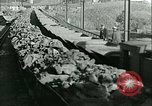 Image of steel mill Germany, 1940, second 33 stock footage video 65675021929