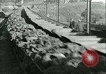 Image of steel mill Germany, 1940, second 34 stock footage video 65675021929