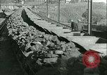 Image of steel mill Germany, 1940, second 35 stock footage video 65675021929