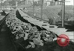 Image of steel mill Germany, 1940, second 36 stock footage video 65675021929