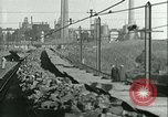 Image of steel mill Germany, 1940, second 38 stock footage video 65675021929