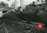 Image of steel mill Germany, 1940, second 42 stock footage video 65675021929