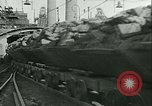 Image of steel mill Germany, 1940, second 44 stock footage video 65675021929