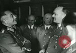 Image of Field marshal Walther von Brauchitsch Germany, 1940, second 10 stock footage video 65675021930