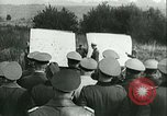 Image of Field marshal Walther von Brauchitsch Germany, 1940, second 25 stock footage video 65675021930