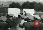Image of Field marshal Walther von Brauchitsch Germany, 1940, second 26 stock footage video 65675021930
