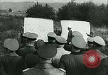 Image of Field marshal Walther von Brauchitsch Germany, 1940, second 27 stock footage video 65675021930