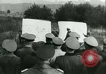 Image of Field marshal Walther von Brauchitsch Germany, 1940, second 28 stock footage video 65675021930