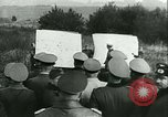 Image of Field marshal Walther von Brauchitsch Germany, 1940, second 29 stock footage video 65675021930