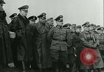 Image of Field marshal Walther von Brauchitsch Germany, 1940, second 31 stock footage video 65675021930