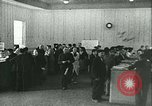 Image of food ration stamps France, 1940, second 3 stock footage video 65675021932