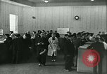 Image of food ration stamps France, 1940, second 4 stock footage video 65675021932