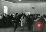 Image of food ration stamps France, 1940, second 5 stock footage video 65675021932