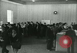 Image of food ration stamps France, 1940, second 9 stock footage video 65675021932