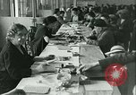 Image of food ration stamps France, 1940, second 14 stock footage video 65675021932