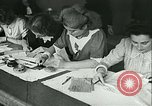Image of food ration stamps France, 1940, second 21 stock footage video 65675021932