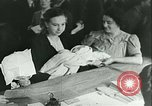Image of food ration stamps France, 1940, second 25 stock footage video 65675021932
