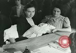 Image of food ration stamps France, 1940, second 26 stock footage video 65675021932