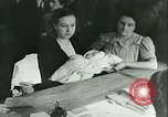 Image of food ration stamps France, 1940, second 27 stock footage video 65675021932