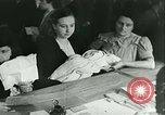 Image of food ration stamps France, 1940, second 28 stock footage video 65675021932